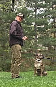 DogOn Fitness Neil